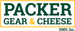 Packer Gear and Cheese